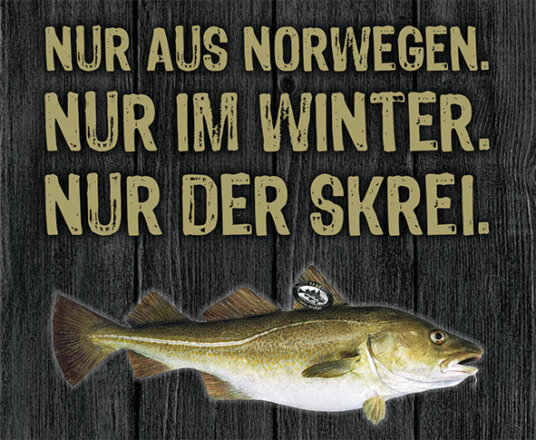 © Norwegian Seafood Council
